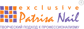 Patrisa Nail логотип