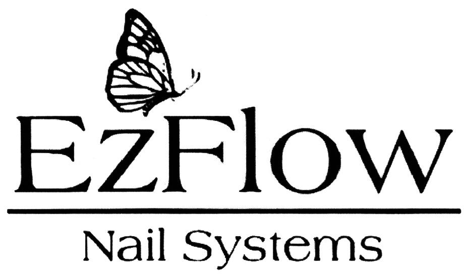 EzFlow логотип